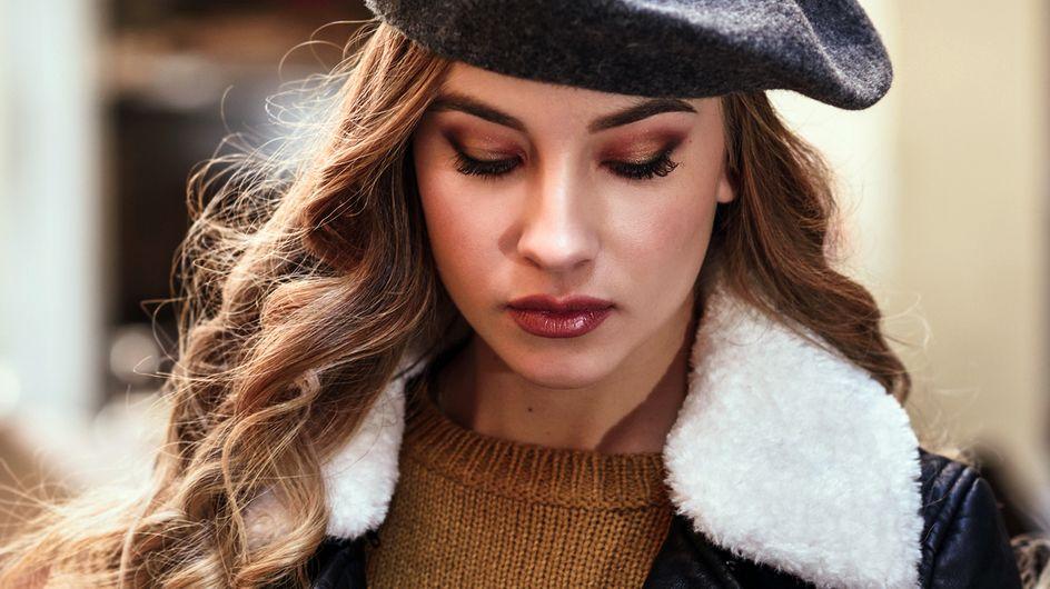 Los mejores gorros para un peinado perfecto en invierno