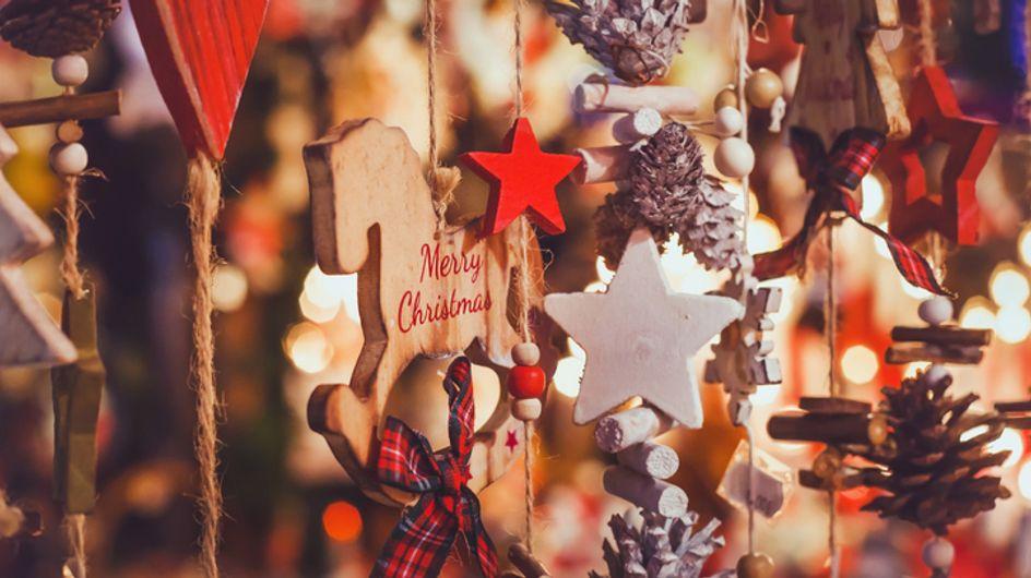 Accesorios de navidad para casa originales y divertidos