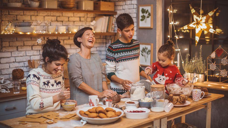 Les ustensiles indispensables pour préparer son repas de Noël