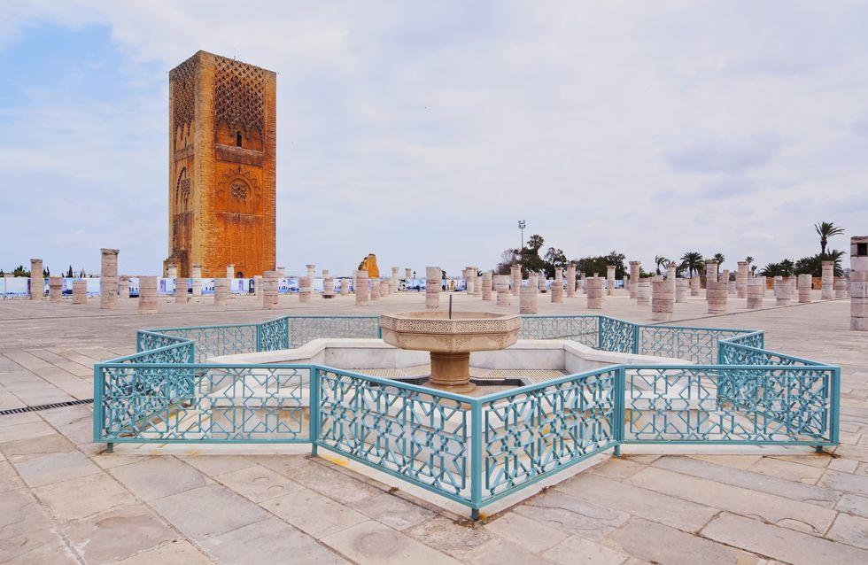 Pourquoi Rabat est la nouvelle destination tendance ?
