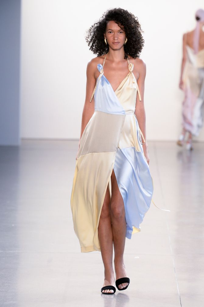 Modetrends Frühjahr/Sommer 2019: Pastell
