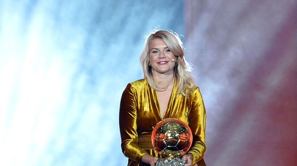 Martin Solveig a demandé au 1er Ballon d'Or féminin si elle savait twerker et c'est déplorable