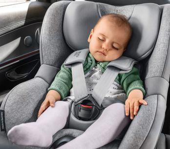 6 características que debe cumplir la sillita de coche de tu bebé