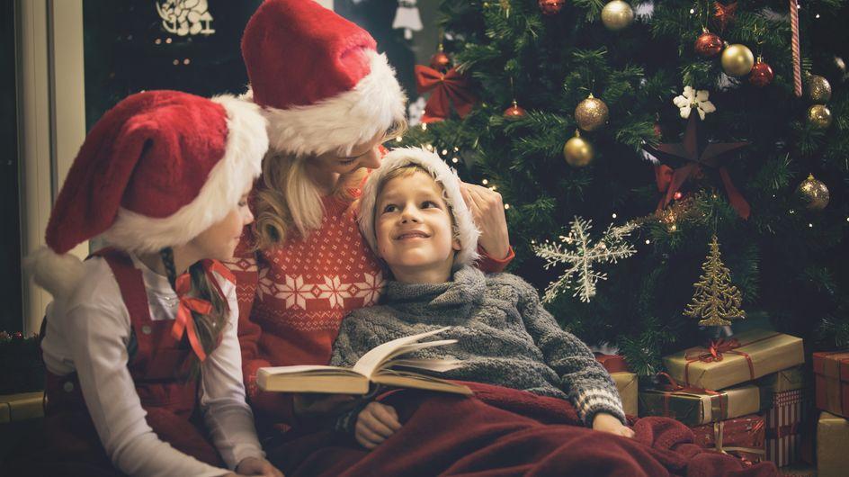 Cuentos de Navidad para niños: historias mágicas para celebrar las fiestas