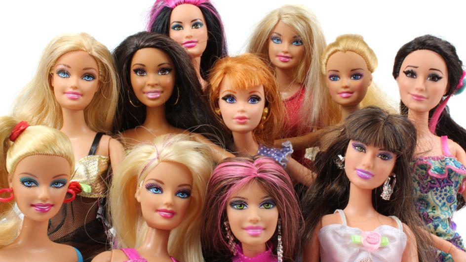 5 imperdibili versioni di Barbie per tutti i suoi fan!