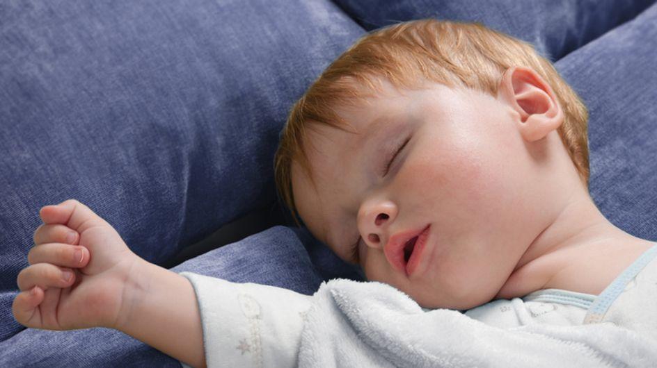 Si votre enfant dort la bouche ouverte, vous devriez lire cette histoire