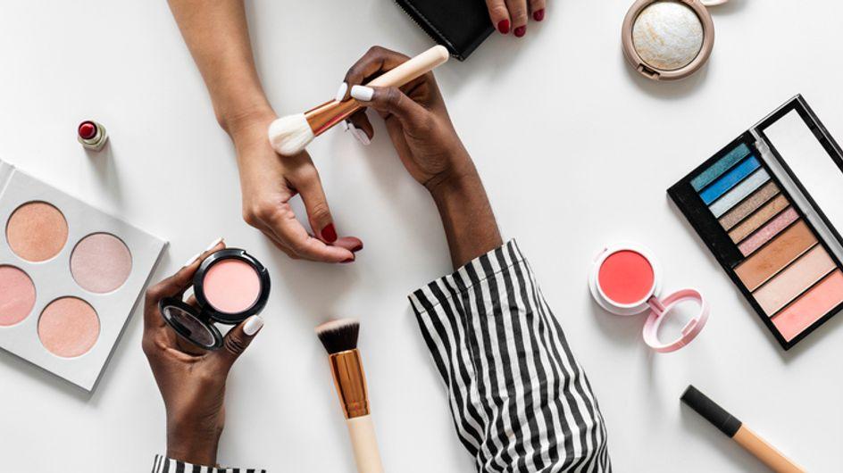 ¿Cómo elegir la paleta de sombras de maquillaje adecuada?