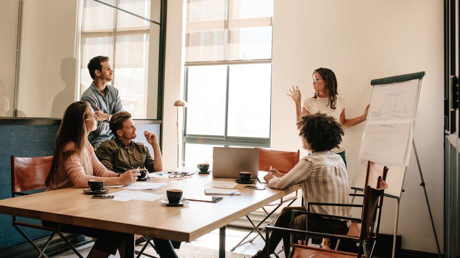Effiziente Meetings: 7 Regeln für produktive Besprechungen