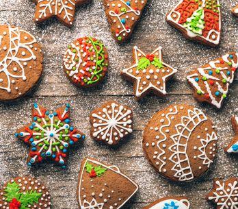 Biscotti di Natale: ecco l'attrezzatura per farli