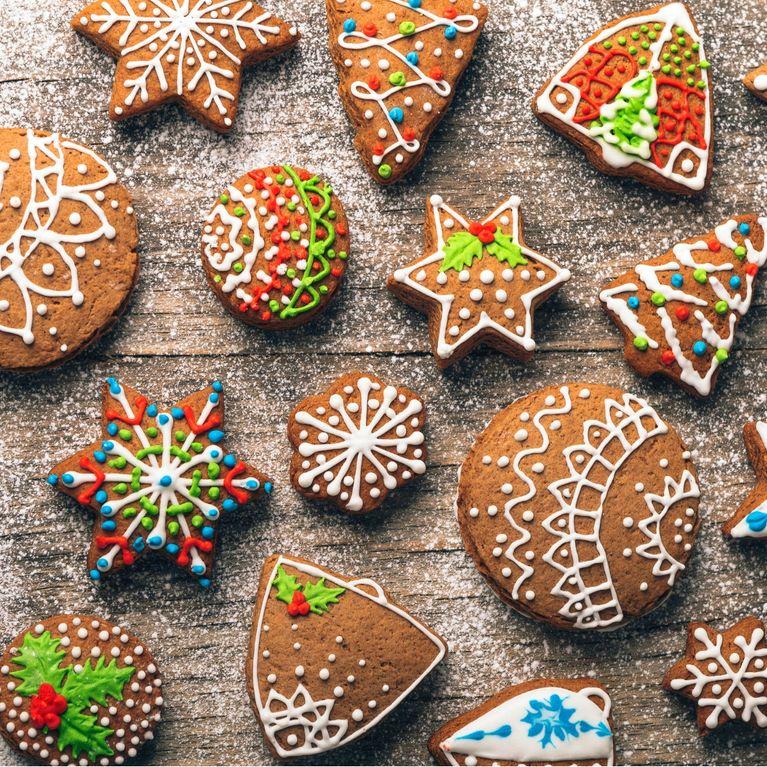 Biscotti Classici Di Natale.Biscotti Di Natale Ecco L Attrezzatura Per Farli