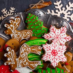 Ispirazione biscotti di Natale