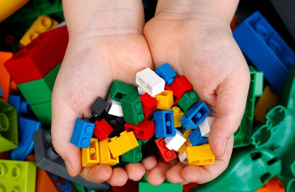 ¡Avisad a Papá Noel, los mejores juguetes de LEGO ya están aquí!