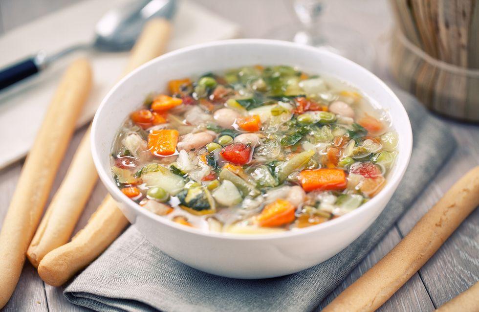 ricette di pollo con verdure dimagranti