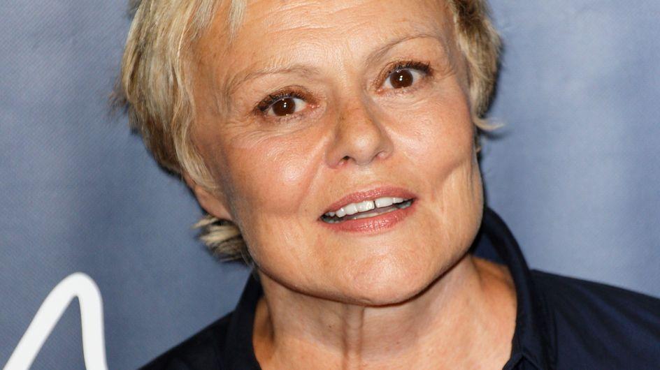 """""""Je serai toujours du côté de ceux qui souffrent"""", Muriel Robin soutient les Gilets jaunes"""