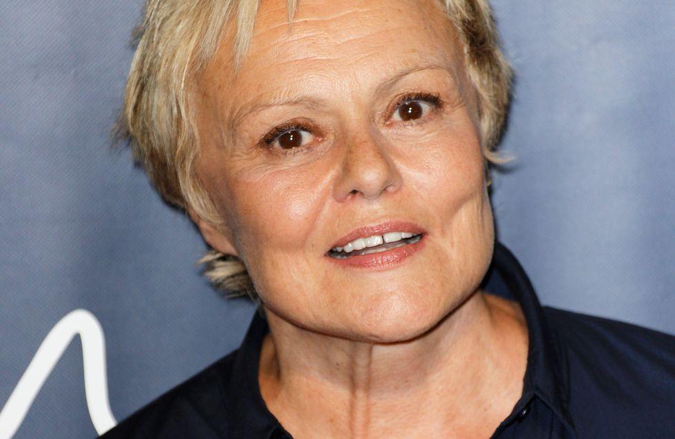 Je serai toujours du côté de ceux qui souffrent, Muriel Robin soutient les Gilets jaunes