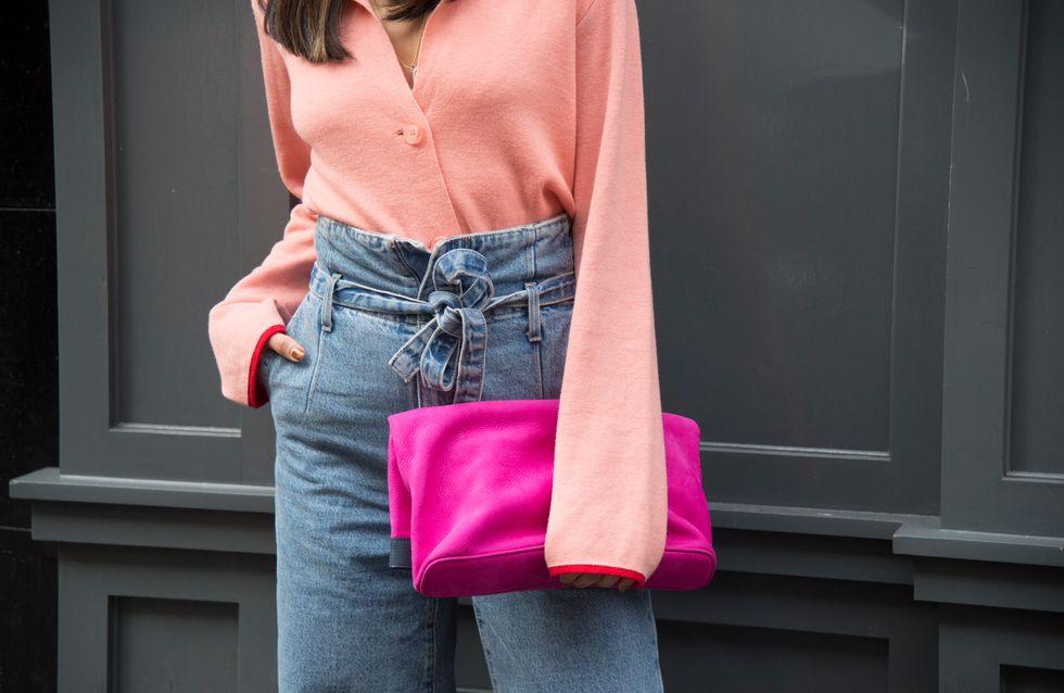 Trendfarben 2019: Die werden im Frühling ALLE tragen