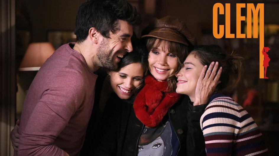 La fille d'un acteur célèbre sera dans la saison 9 de la série Clem