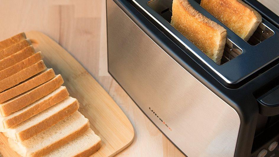 Grille-pains de qualité à moins de 40€