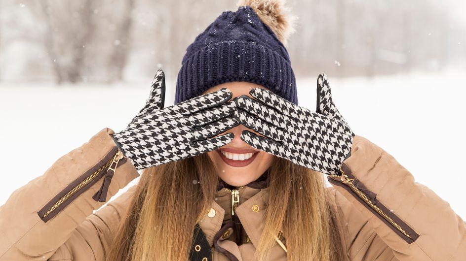 6 modelli top di guanti per l'inverno