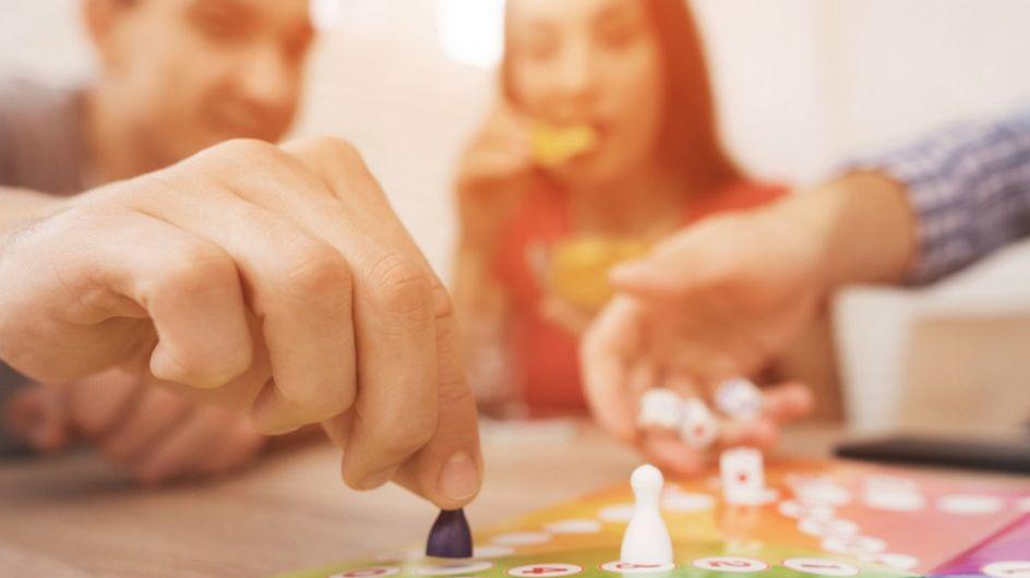 Los mejores juegos de mesa en oferta por Navidad