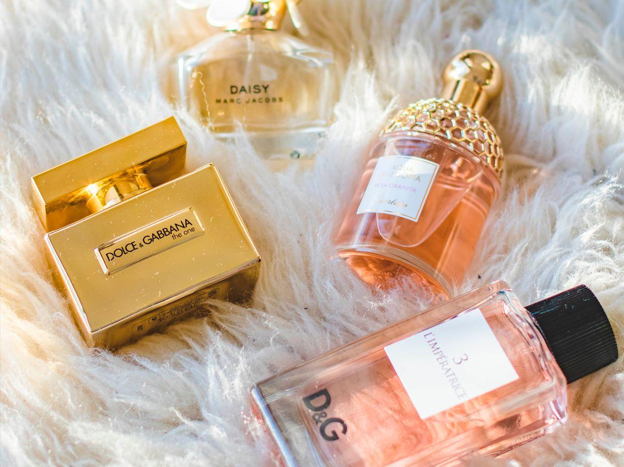 Düfte besten frauen Leichtes Parfum