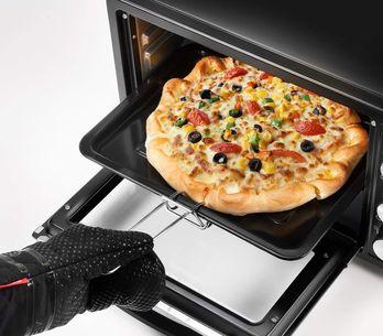Come scegliere il tuo nuovo mini-forno