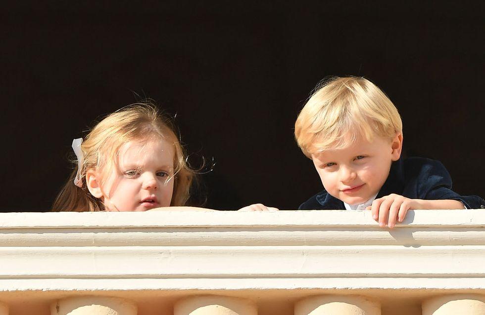 Jacques et Gabriella de Monaco : une fête d'anniversaire de super-héros pour leurs 4 ans (Photos)