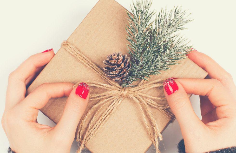 Manicura navideña: esmaltes originales para estas fiestas