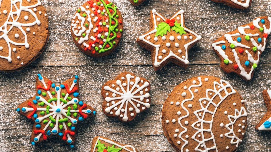 Galletas de Navidad: los accesorios imprescindibles