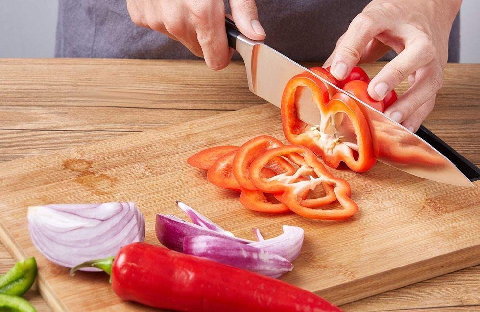 10 sets de couteaux à offrir à Noël