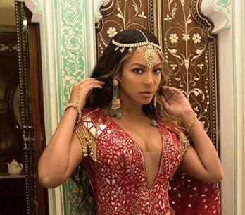 Vous rêvez d'un concert privé de Beyoncé à votre mariage ? Cette jeune femme y a