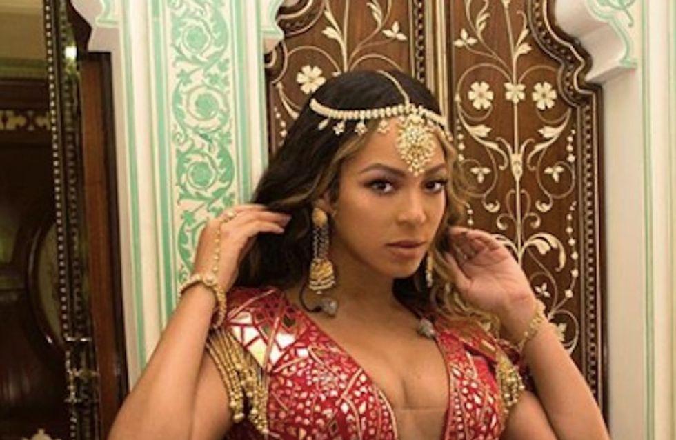 Vous rêvez d'un concert privé de Beyoncé à votre mariage ? Cette jeune femme y a eu droit (vidéos)