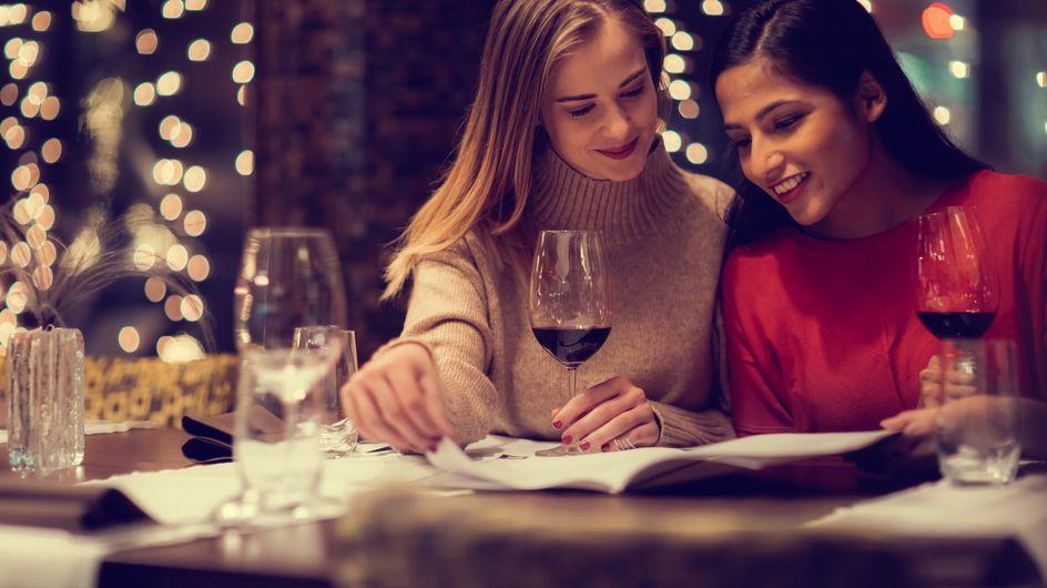 Restaurantes para celebrar la Navidad fuera de casa