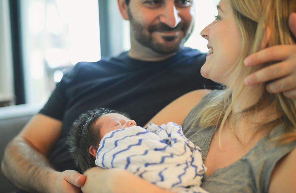 A Quimper, un bébé naît sur un rond-point bloqué par les Gilets Jaunes