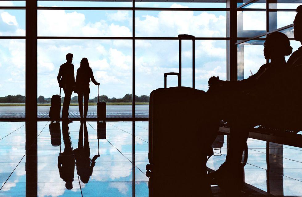 Genial! Diese 9 Flughafen-Hacks machen deine Reise angenehmer