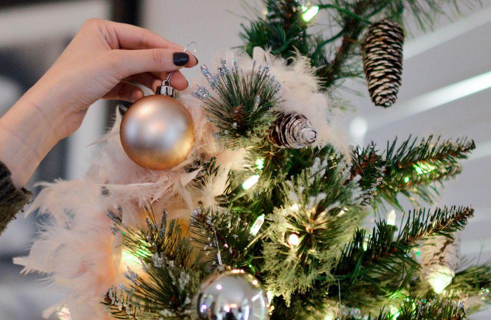 XMas-Test: Was dein Weihnachtsbaum über deine Persönlichkeit verrät