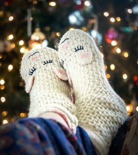 Notre sélection de pyjamas chauds et confortables pour l'hiver