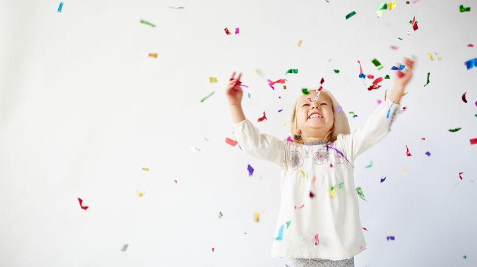 Silvester mit Kindern: Die besten Spiel-Ideen und Tipps gegen Langeweile