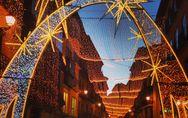 Ciudades en las que pasar la Navidad en España