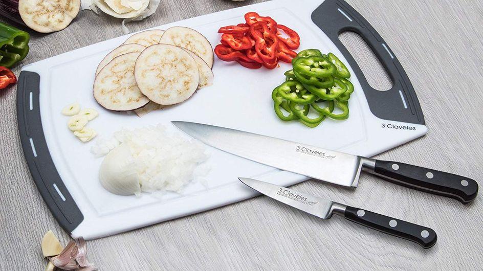 Notre sélection des meilleurs couteaux de cuisine pour les légumes