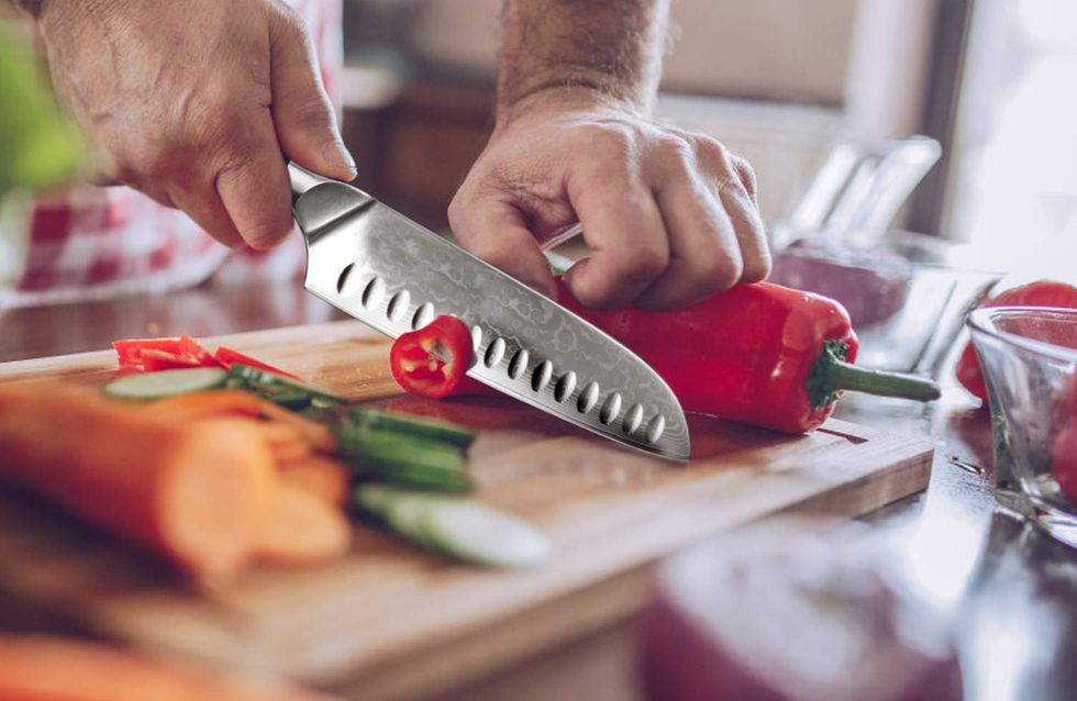 Notre sélection de couteaux japonais
