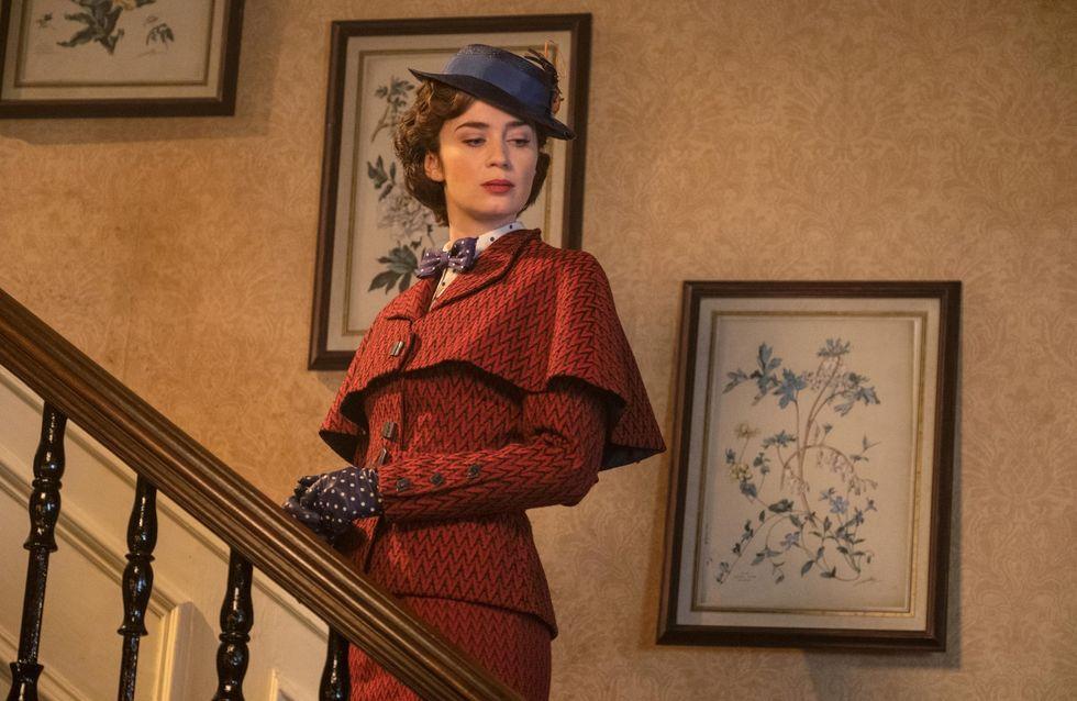Mary Poppins : 50 ans après, que sont devenus les acteurs ?
