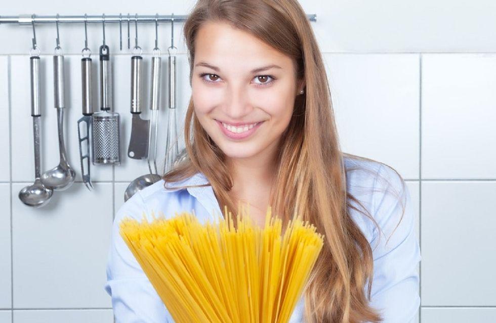 Come cuocere la pasta in 5 semplici mosse