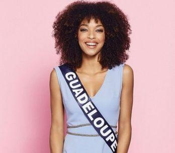 Miss France 2019 : Miss Guadeloupe est élue première dauphine