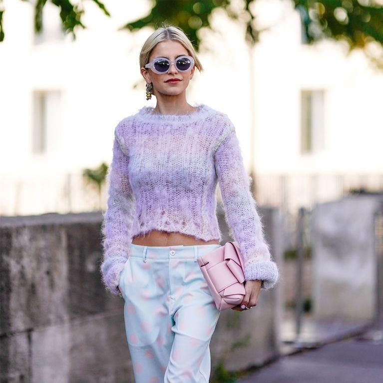 38a2ceaf146e Tendenze moda Primavera   Estate 2019  i trend più importanti. di ...