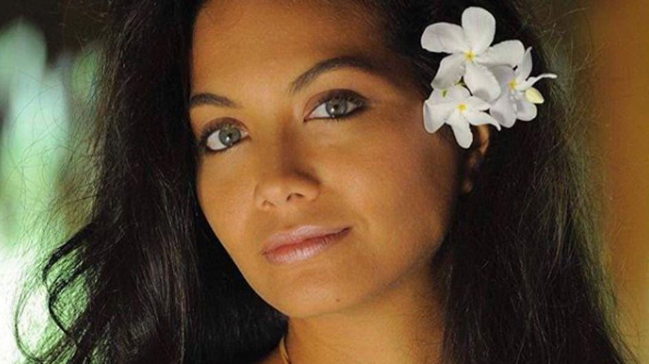 Vaimalama Chaves, sa cousine est une ancienne Miss France !