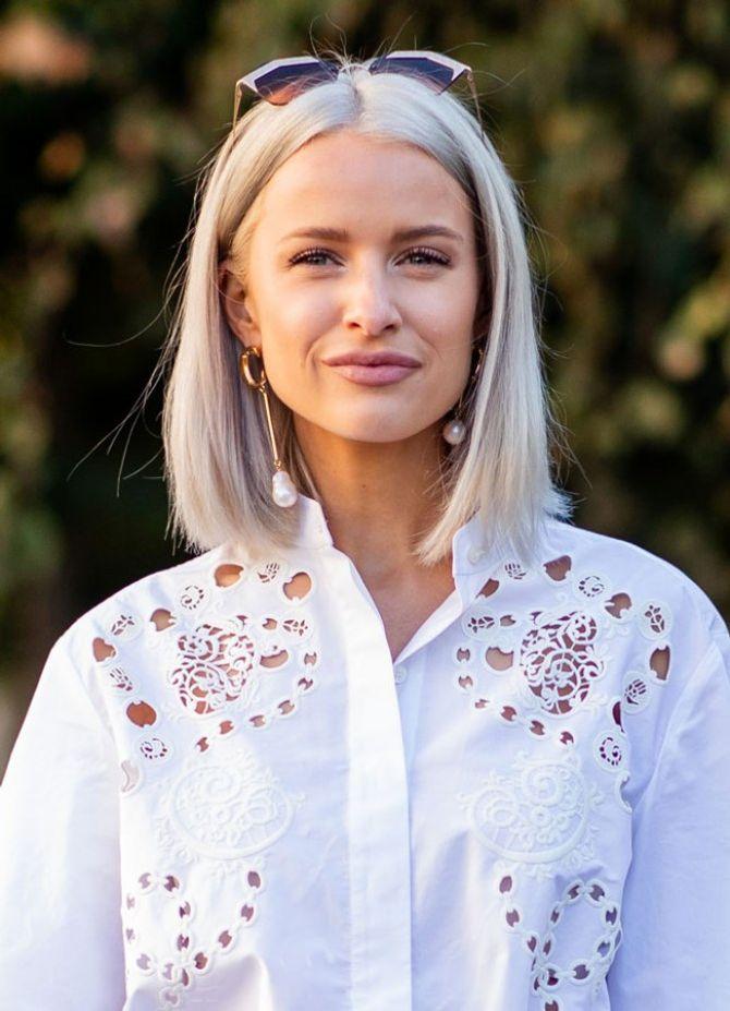 Haarfarben-Trends 2019