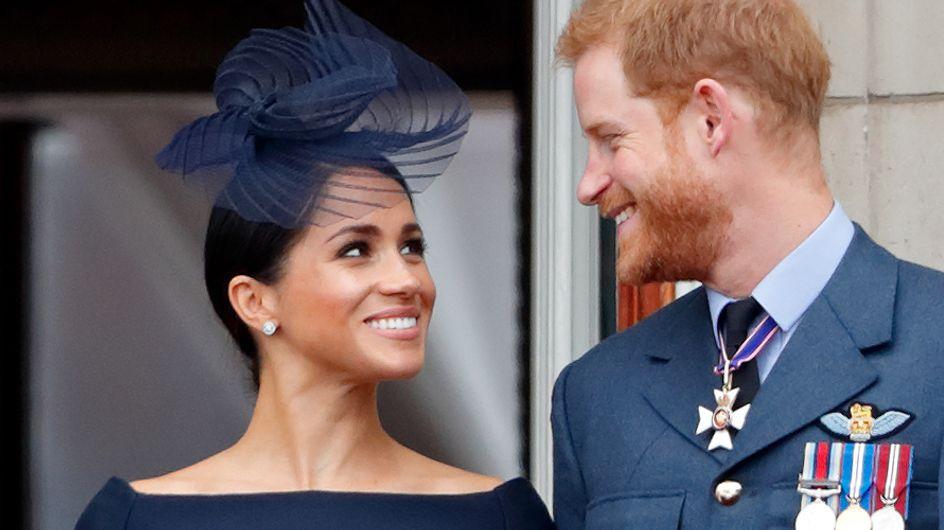 Pour Meghan Markle, le prince Harry renonce à l'une de ses traditions de Noël