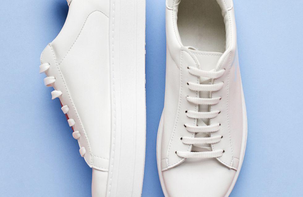 So kannst du deine Sneaker im Winter tragen, ohne zu frieren