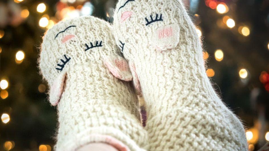 Los pijamas más cómodos, originales y calentitos para este invierno